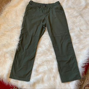 Men's 5.11 Tactical Series Pants 35/32 W/L - 1C